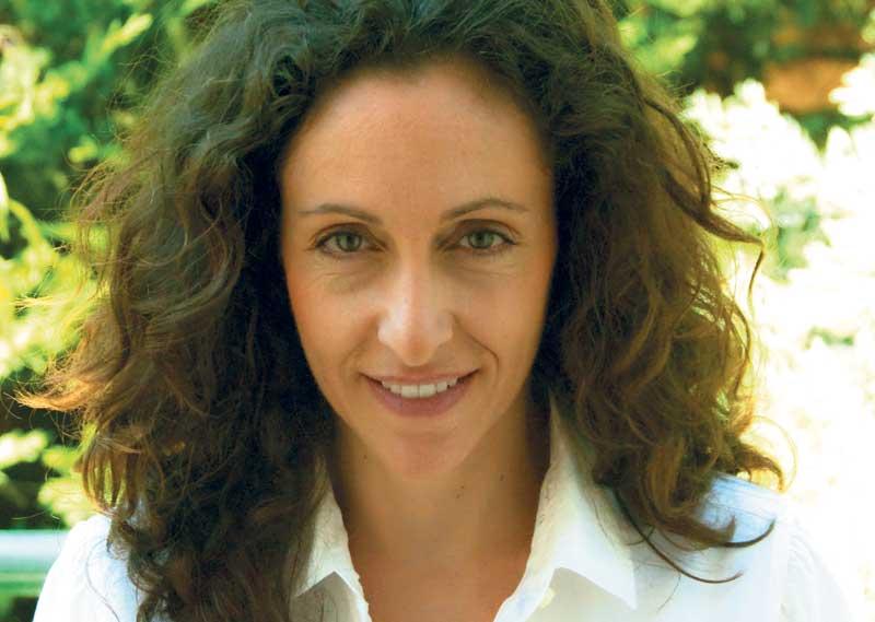 Ελένη Βονισάκου
