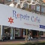 Καφενεία επισκευών, τα νέα οικολογικά και δημιουργικά στέκια