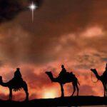 «Το άστρο των Χριστουγέννων» στο Ίδρυμα Ευγενίδου