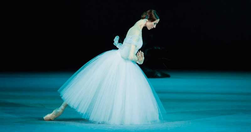 "Svetlana Zakharova ""Christmas Gala"""