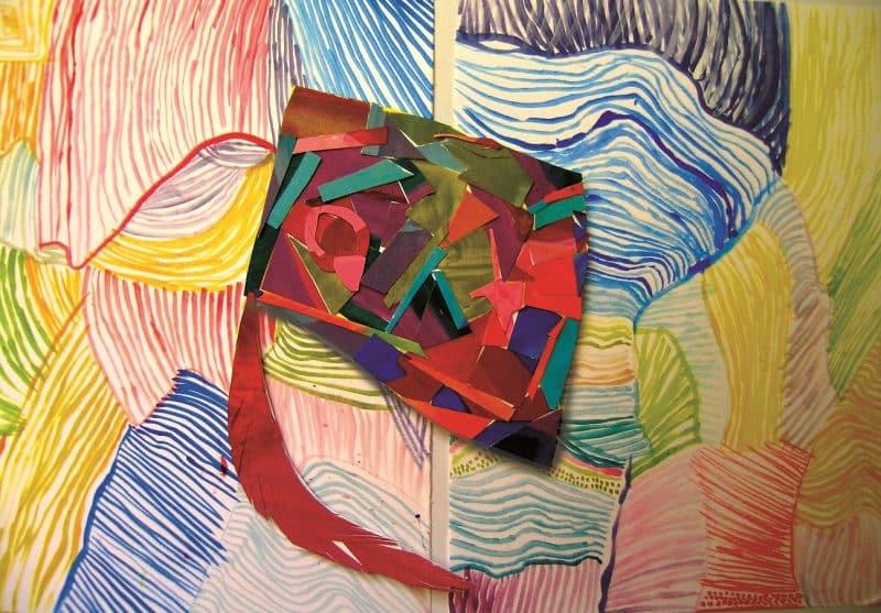 «Χρωματιστοί Χαρταετοί»στο Μουσείο Ελληνικής Παιδικής Τέχνης15/02/2015
