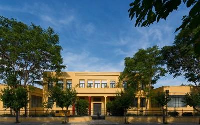 Πολιτιστικό Ίδρυμα Ομίλου Πειραιώς