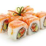 Μου αρέσει το σούσι, αλλά έχω υπέρταση. Μπορώ να τρώω;