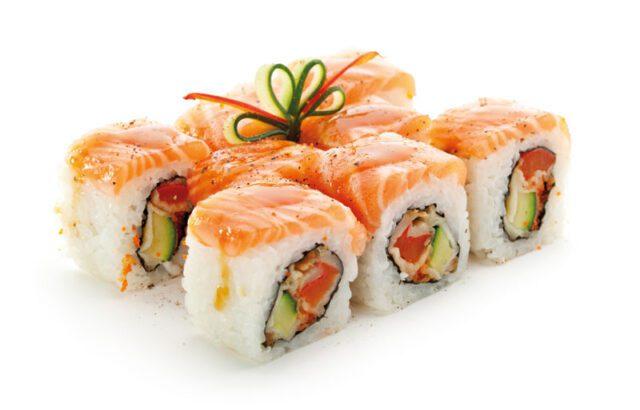 σούσι-Μου αρέσει το σούσι, αλλά έχω υπέρταση. Μπορώ να τρώω;-naturanrg