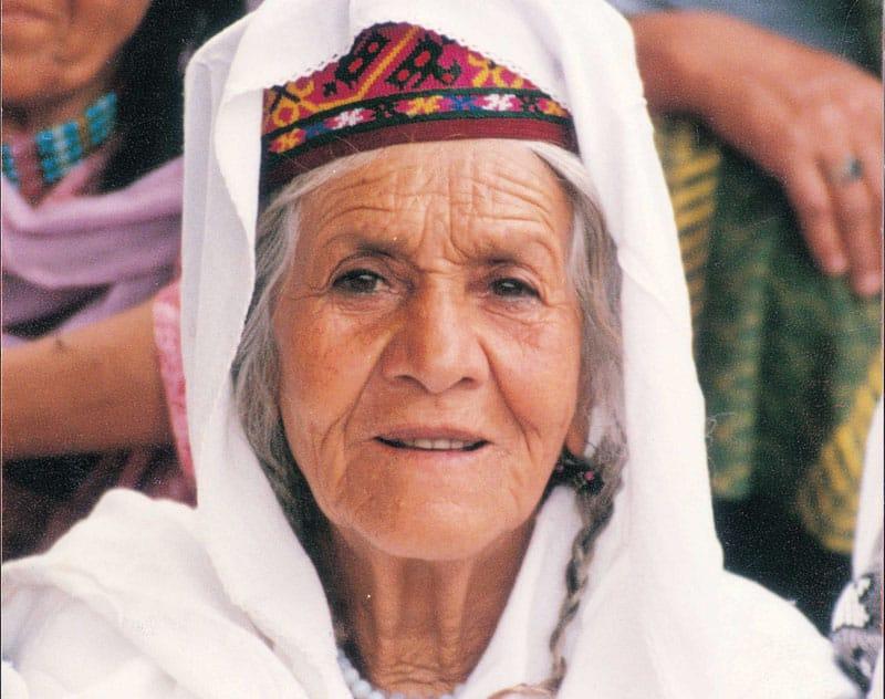 Η φυλή Χούνζα και το μυστικό της μακροζωίας