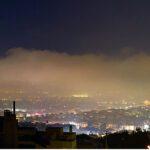 Στα ύψη η αιθαλομίχλη