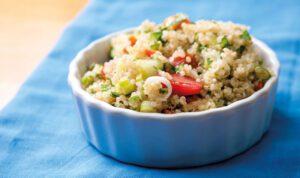 Ας γνωρίσουμε τη «mama» quinoa…