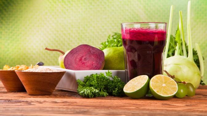 λαχανικά & φρούτα εποχής