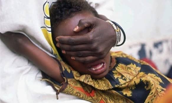 6 Φεβρουαρίου - Ημέρα Μηδενικής Ανοχής στον ακρωτηριασμό των γυναικείων γεννητικών οργάνων