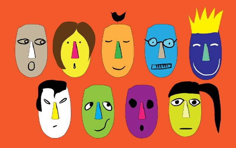 Ζωγράφισε την αφίσα του Μουσείου Κυκλαδικής Τέχνης - Διαγωνισμός!