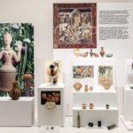 «Ίασις. Υγεία, Νόσος, Θεραπεία από τον Όμηρο στον Γαληνό» του Μουσείου Κυκλαδικής Τέχνης