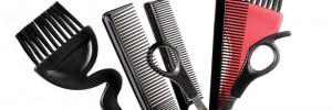 comb, hairbrush