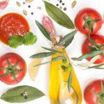 Μεσογειακή διατροφή: lifestyle & αντιγήρανση