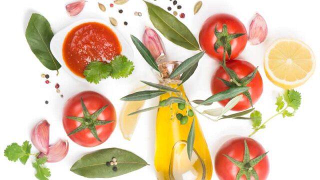 Μεσογειακή διατροφή: lifestyle και αντιγήρανση