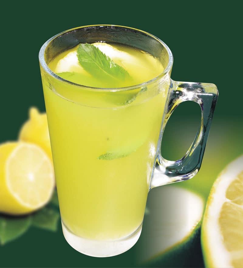 drinklemon