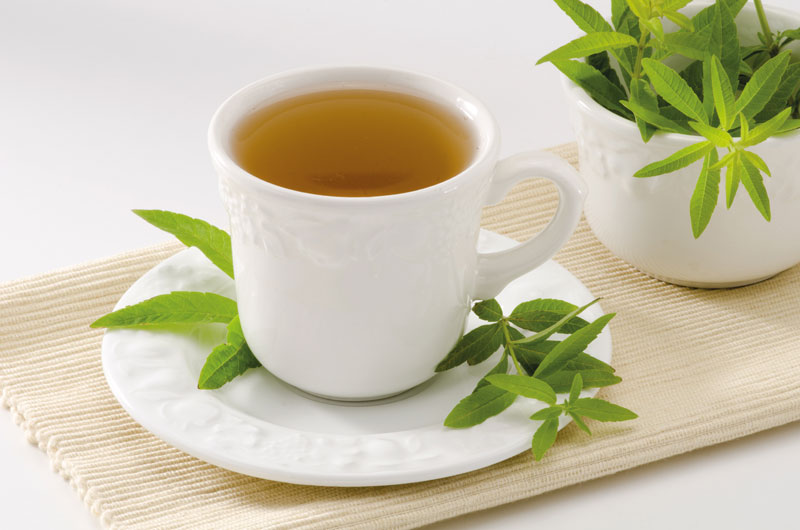 louiza_herb tea