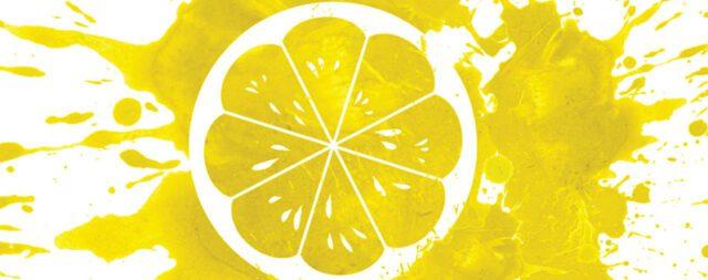 Καθαρίστε το σπίτι σας με ξίδι και λεμόνι...