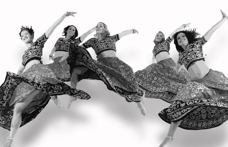 Εορτασμός της Παγκόσμιας Ημέρας Χορού