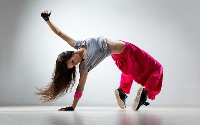 29/4 Παγκόσμια Ημέρα Χορού. Xορέψτε στο ρυθμό του σώματός σας!