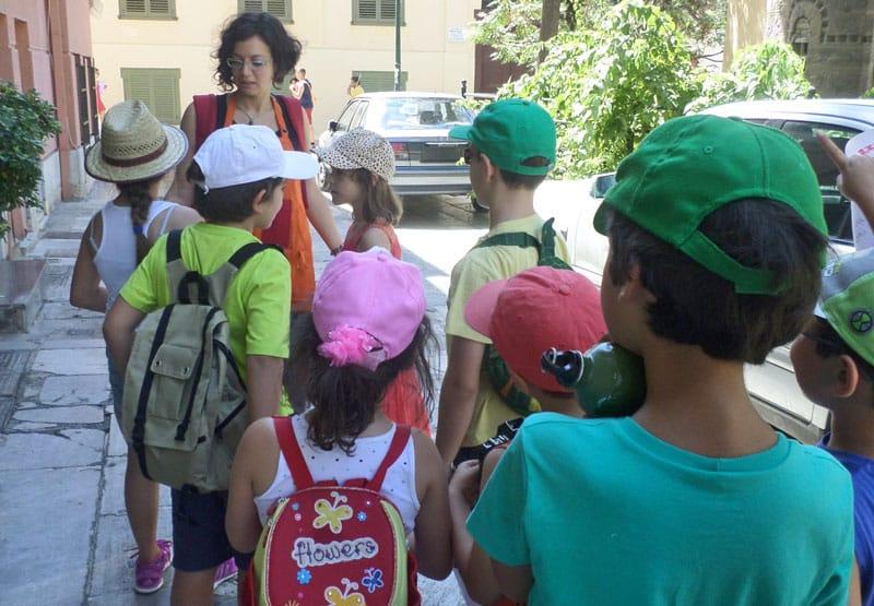 SUMMER-PROGRAMS-Καλοκαίρι 2015 στο Παιδικό Μουσείο