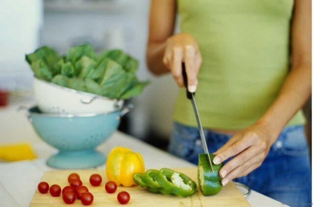 Μάθετε να ψωνίζετε λαχανικά έξυπνα και υγιεινά