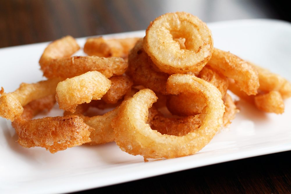 Οnion Rings
