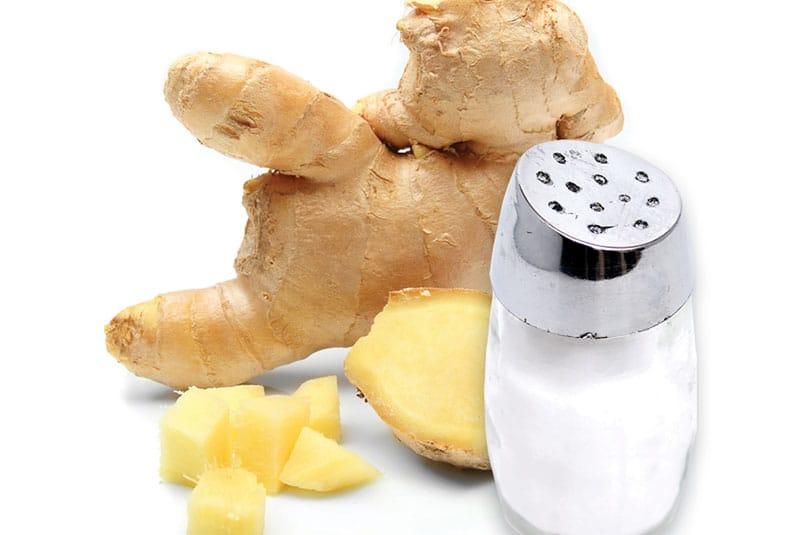salt&ginger