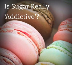 sugar-addictive