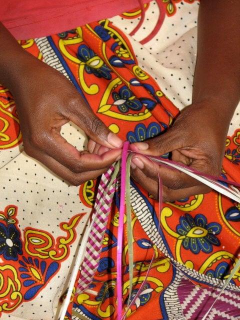 woman, fair trade, africa