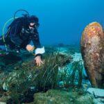 Εξερευνώντας τα υποβρύχια μονοπάτια του Αιγαίου