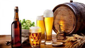 Μπύρα: Μια αγάπη για το καλοκαίρι…