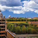 Η Γαλλία επιβάλλει πράσινες στέγες