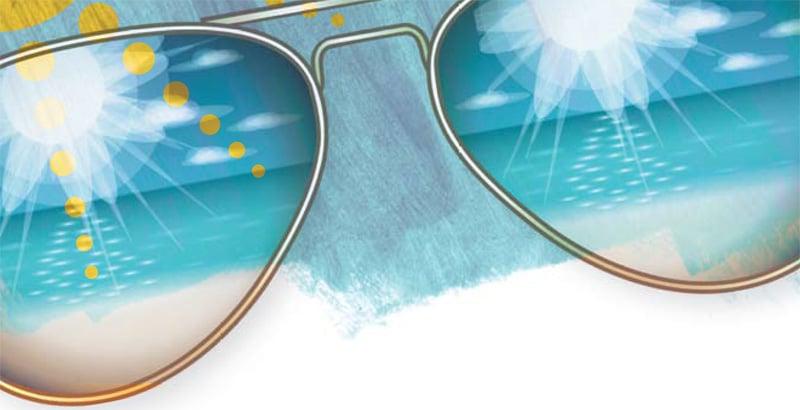 Γυαλιά ηλίου: Τι να προσέξουμε