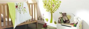baby greenroom