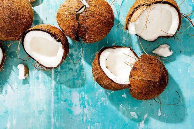 coconut-summer