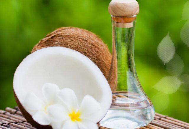 Συνταγές ομορφιάς από καρύδα