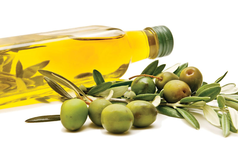 olive-oil bottle