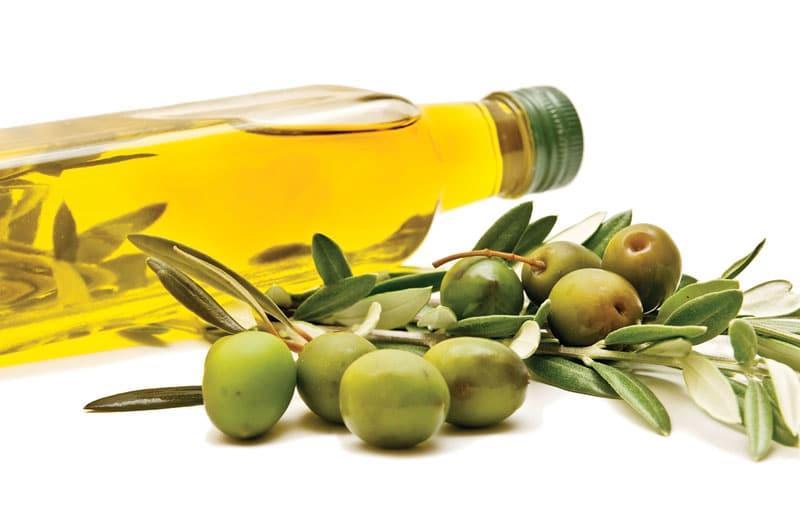 olive-oil bottle
