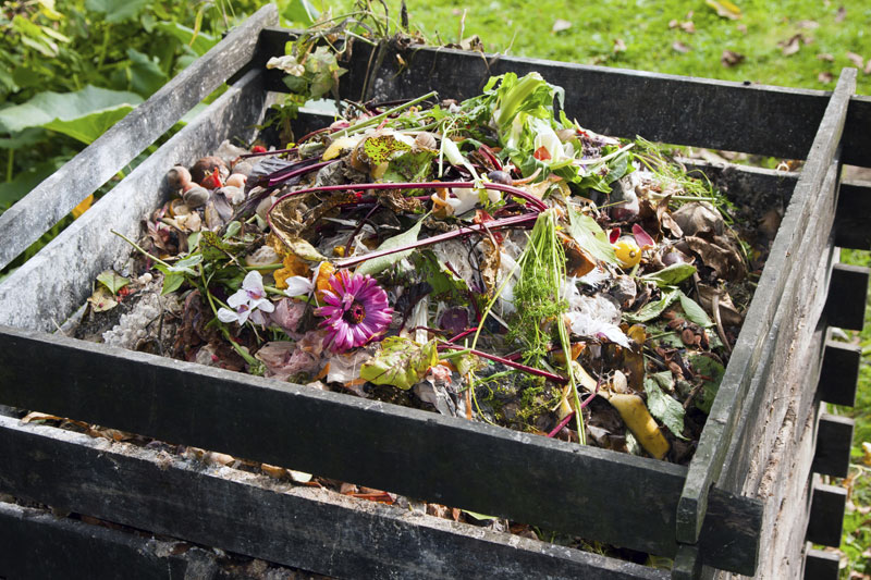 pallet-compost-bin