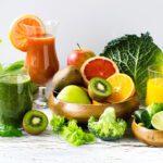 Βάλε χρώμα στη διατροφή σου, βάλε αντιοξειδωτικά!