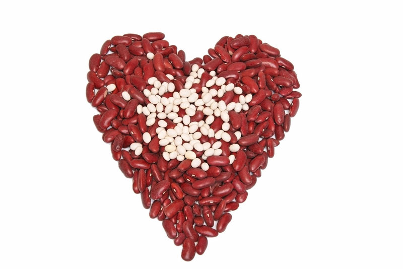 Φολικό οξύ και Β6 «ασπίδα» για την καρδιά