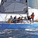 Ιστιοπλοϊα: Όταν ο άνεμος συνάντησε τη θάλασσα!