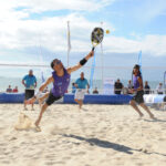 Beach Tennis: Το tennis πάει παραλία