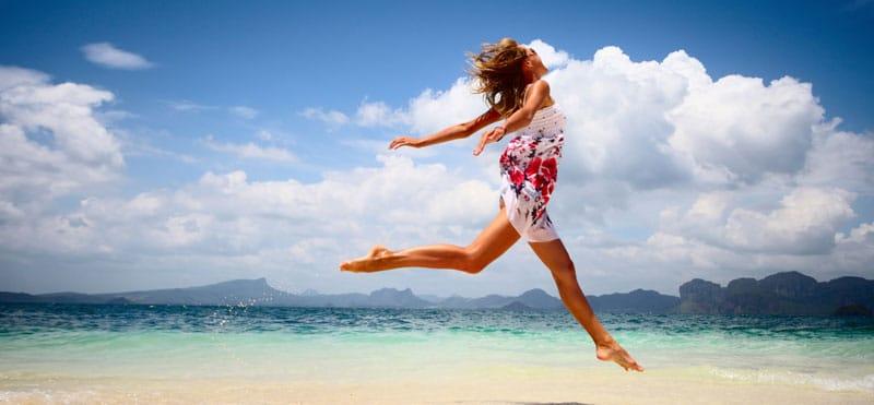 woman, natural health