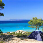 Διακοπές στη φύση! Camping στην Ελλάδα