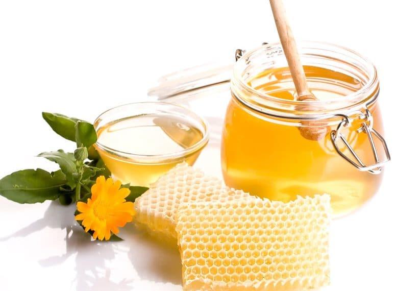 Ζωή γλυκιά σαν μέλι