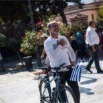Λονδίνο – Κοπεγχάγη: 777 μίλια για την Ελλάδα
