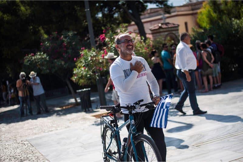 Λονδίνο - Κοπεγχάγη: 777 μίλια για την Ελλάδα