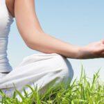 Detox body and mind- editorial meditation-yoga