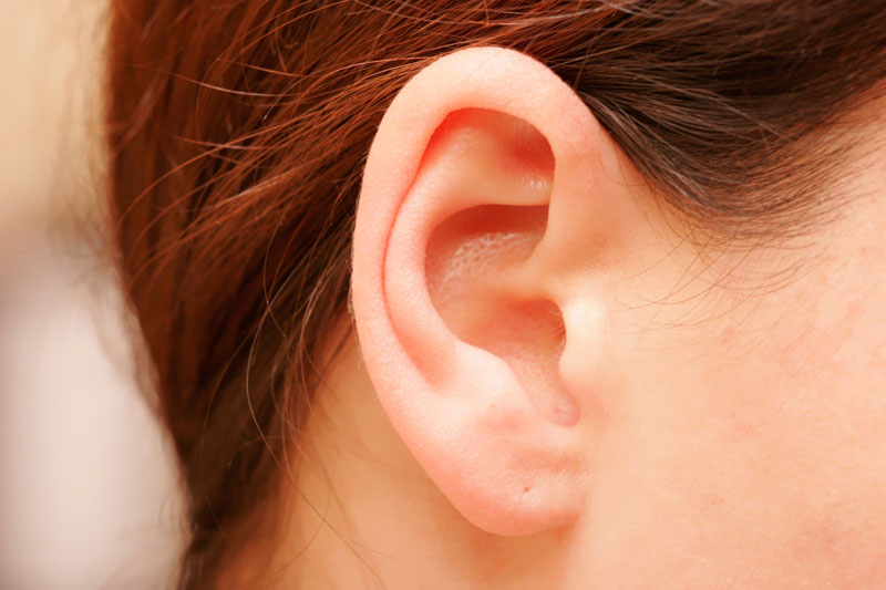 15 λεπτά... για να καθαρίσετε σωστά τα αυτιά σας